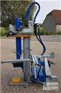Binderberger H18 Z, 2014, Partidoras, cortadoras y trituradoras de madera