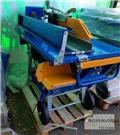 Binderberger TWS 700 E, 2020, Vedkløvere, kappemaskiner og flismaskiner