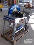 Binderberger WS 700 E, 2017, Partidoras, cortadoras y trituradoras de madera