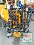 Binger EB 490 HDC zweiseitig E, 2012, Andere Landmaschinen