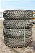 BKT 480/80-R38, Tires, wheels and rims