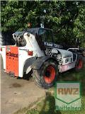 Bobcat T 3093, 2003, Telehandlers for agriculture