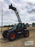 Bobcat TL38.70 HF AGRI, 2017, Telehandlers for agriculture