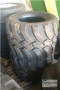 Bohnenkamp 710/40 R 22.5, 2015, Wheels