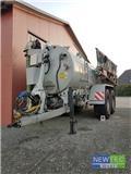 BSA DLP 618 FARMERLINE, 2014, Kalová čerpadla a míchadla