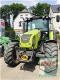 CLAAS Arion 420, 2014, Traktor