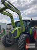 CLAAS Arion 420 CIS, 2015, Tractores