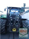 CLAAS Arion 640, 2012, Traktoren
