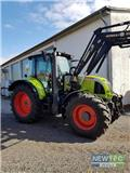CLAAS Arion 640 CIS, 2008, Tractors