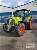 CLAAS Arion 650 Cebis, 2013, Traktori
