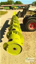 CLAAS C900، معدات أخرى لحصاد العلف