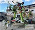 CLAAS Liner 3000, 2006, Greble