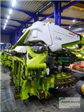 CLAAS Orbis 750, 2012, Self-propelled forager accessories