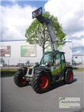 Class Scorpion 7030、2012、農業用テレハンドラー