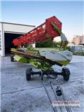 Claas V1200, 2012, Combine harvester accessories