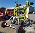 CLAAS Volto 870 T, 2008, Rakes and tedders