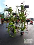 Claas Volto 900, 2016, Rakes and tedders