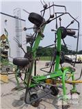 Deutz-Fahr CONDIMASTER 6821, 2011, Obračalniki in zgrabljalniki