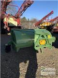 Elho TR 220, 2013, Ostali priključki in naprave za pripravo tal