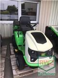 Etesia Hydro 100III/MKEHH Trac, Tractores compactos
