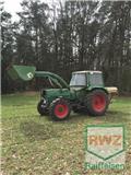 Fendt 106 S, 1974, Tractors