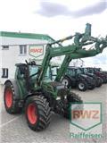 Fendt 209 Vario, 2010, Traktorer