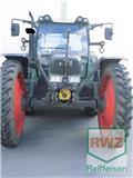 Fendt 211, 2013, Traktoren