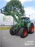 Fendt 409 Vario, 2006, Traktorer