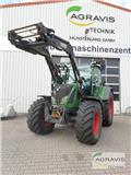 Fendt 516 Vario SCR Profi, 2015, Traktorer