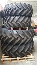 Fendt 540/65 R30 + 650/65 R42, 2019, Tyres, wheels and rims