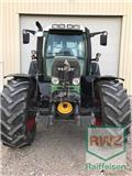 Fendt 718 Vario, 2010, Traktorer
