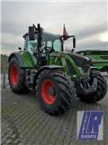 Fendt 718 Vario, 2020, Traktoren