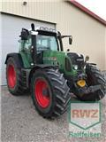 Fendt 718 Vario TMS, 2010, Traktorer