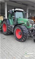 Fendt 718 Vario TMS, 2009, Traktor