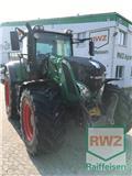 Fendt 828 Vario, 2015, Traktorji