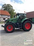 Fendt 924 Vario Profi, 2008, Traktori