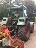 Fendt Farmer 310 LSA Turbomati, 1992, Traktorer