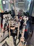 Fendt Favorit 924 Vario, 2002, Traktor