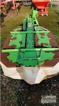 Fricke MÄHWERK, 2000, Pemotong rumput