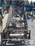 Frost 2080 HG, Други аксесоари за трактори