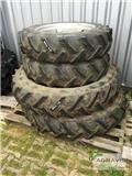 Goodyear 11.2 R28 / 11.2 R42, Další příslušenství k traktorům