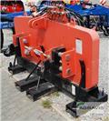 Grasdorf HECKGEWICHT, 2012, Otros accesorios para tractores
