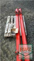 Güttler GreenMaster 600, 2012, Sonstige Bodenbearbeitung