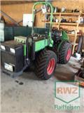 Holder A 50, 1984, Tractors