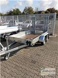 Humbaur HS 35 30 16, 2019, Other Trailers