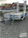 Humbaur HS 65 40 20, 2019, Other Trailers