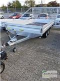 Humbaur HT 25 41 21, 2019, Other Trailers