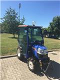Iseki TM 3185, Traktorer