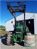 John Deere 6830, 2010, Traktoren