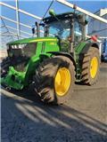 John Deere 7250 R, 2015, Tractores
